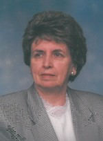 Dorothy Mays Cole