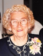 Ruth Woody Miller