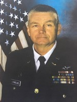 "Col. Anthony W. ""Tony""  Cornelius"