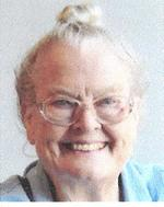 Wilma B.  Ford