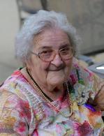 Betty Jean Reed Gillespie