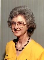 Barbara Ann Tomlin  Vaden