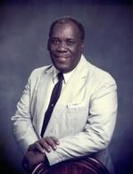Harvey Charles Matthews, Sr.