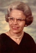 Glenna Ruth  Williams