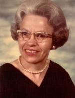 Glenna Ruth Williams