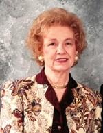 Violet Jean Lemox  Newcomb