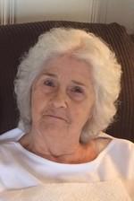 Ella Frances  Geasley