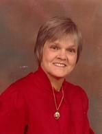 Betty Jo Stem Whaley