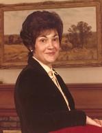 Betty Jo Beech Watson