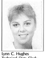 Lynn Carter  Hughes McIntosh