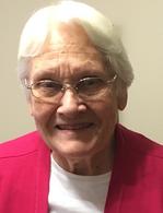 Sarah Anne Ledford Hardison