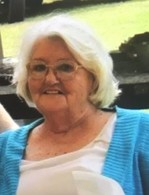 Linda Faye Bruce Garner
