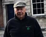 Hugh Bernard Xavier  Moran