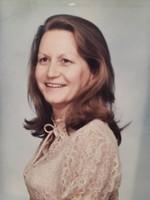 June Carroll Harris  Wright