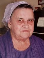 Lidiya Makarovna Lyubchenko
