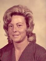 Donna Sue Taylor McAdams