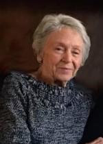 Janet Binkley  Hargrove