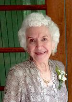 Geraldine Clanton  Mayes