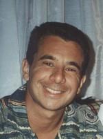 """Robert """"Rob"""" William  Drescher"""