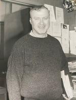 Michael Kevin  Green